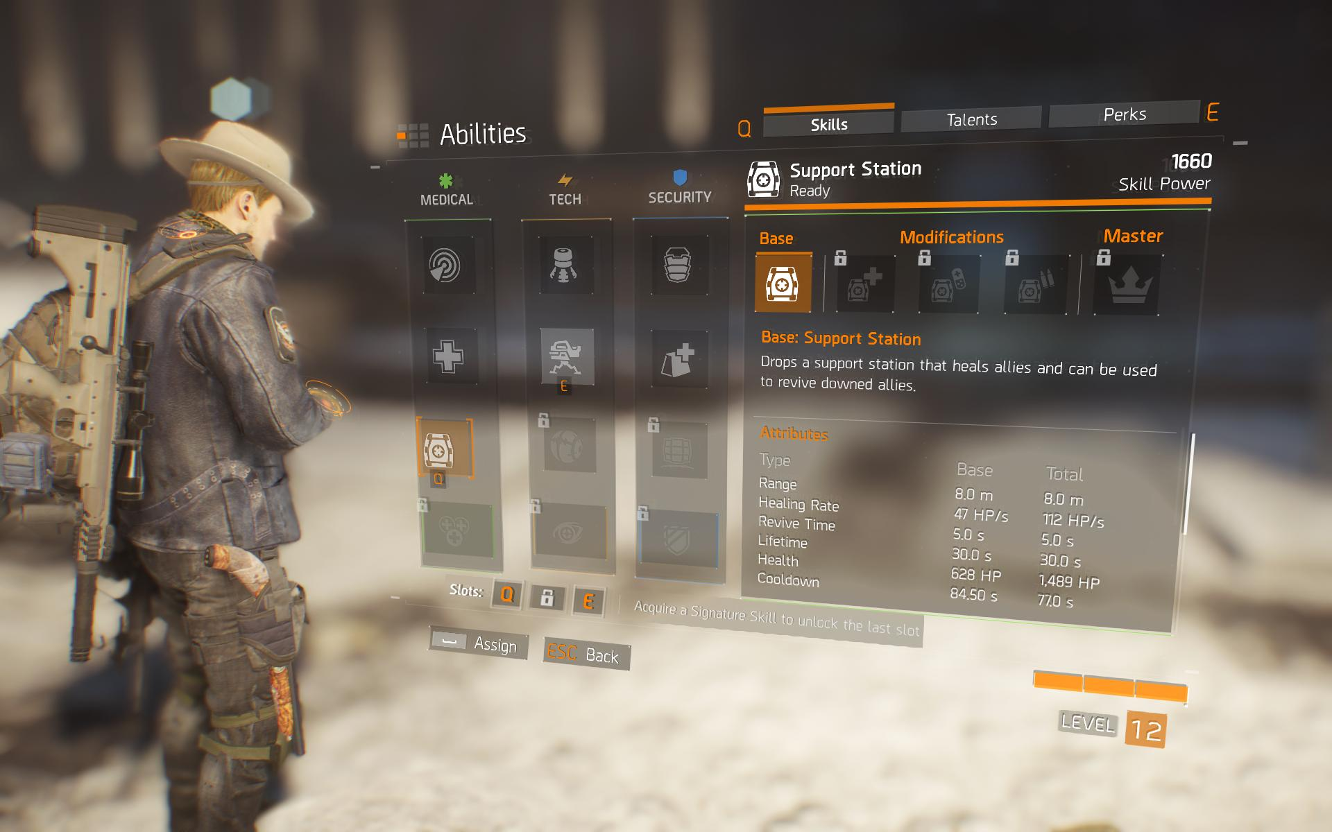 The Division PC review