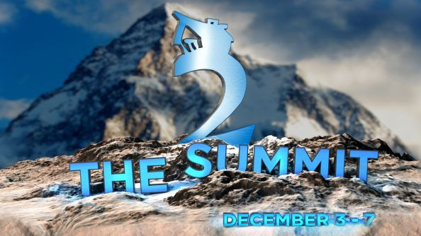 Beyond the Summit announce The Summit 2: $100,000 global Dota 2 tournament
