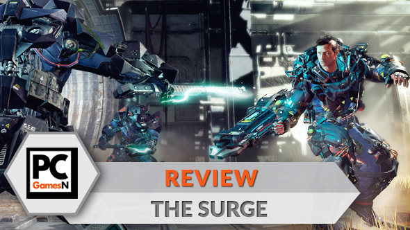 the surge pc review