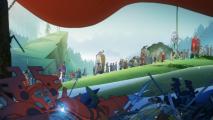 The Banner Saga 2 E3 2015