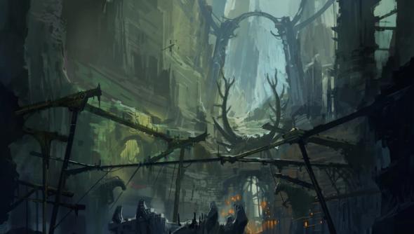 The Bard's Tale IV Kickstarter funded