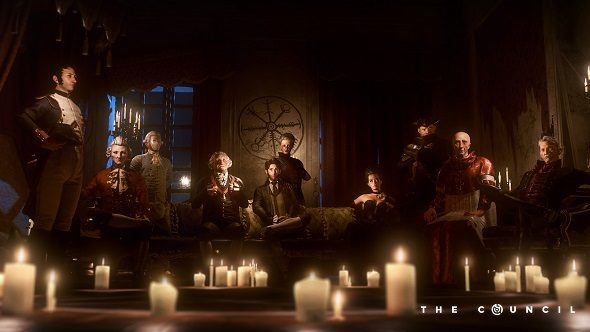 The Council Teaser Image