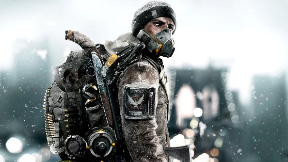 Nvidia The Division