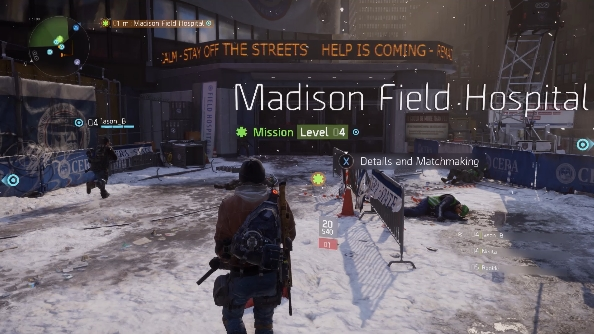 The division matchmaking problems