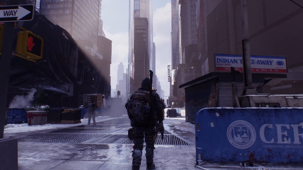 The Division PC New York