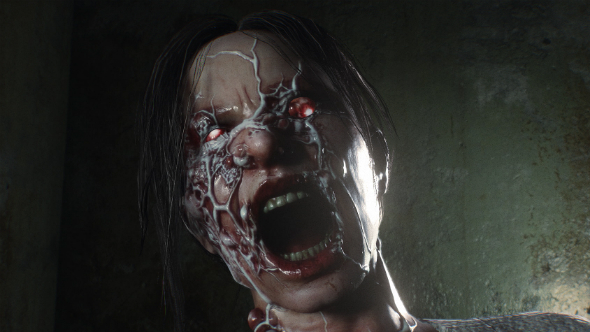 the evil within 2 survival horror open world gameplay