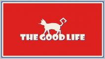 The Good Life Logo SWERY