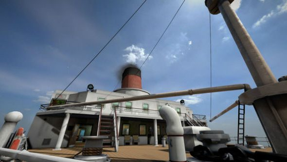 The Ship Remasted delay