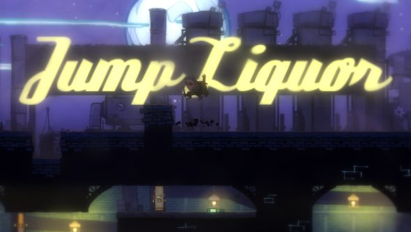 The Swindle PC review