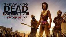 The Walking Dead: Michonne teased