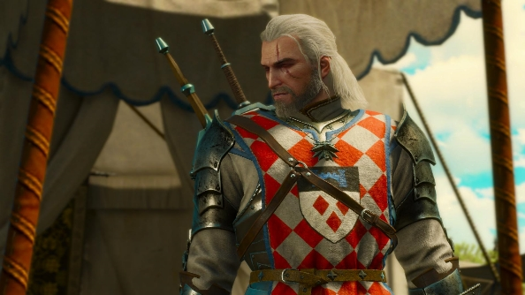 The Witcher 3 Blood Wine Pc Review Pcgamesn