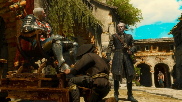 The Witcher 3 Blood & Wine PC review