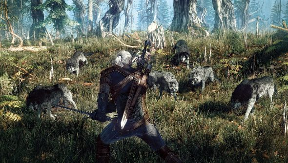 The Witcher 3 Green Man Gaming keys