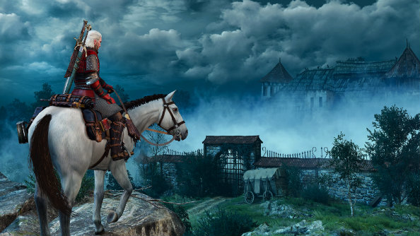 The Witcher 3's first big expansion, Hearts of Stone, is available to download now