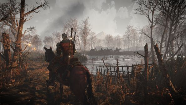 The script for The Witcher 3 has over over 450,000 words; 4x larger than the average novel