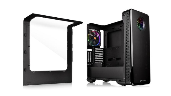 Thermaltake View 28 gull-wing
