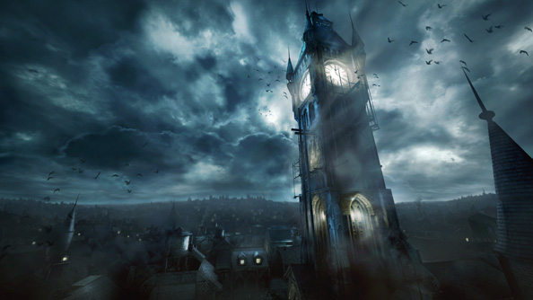 Hands on with Thief, also Garrett lives in a clock now