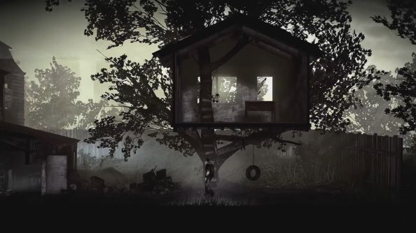 This War of Mine Update 1.2 Treehouse