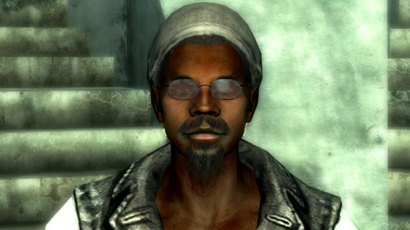 "Fallout 3 voice actor ""given permission"" to let us know we'll hear his character again"