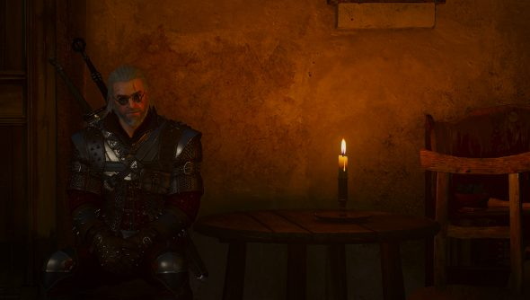 Over 100 hours later, The Witcher 3's battles are tiring me out
