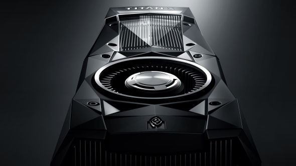 Nvidia GTX Titan X architecture