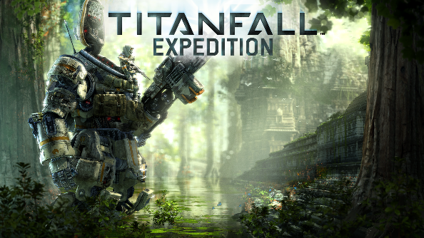 DLC Fall: Titanfall Expedition map pack coming in May