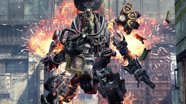 Respawn's Vince Zampella says future titles might not be Origin exclusive; teases non-Titanfall game