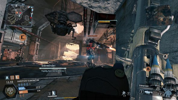Titanfall has more than a couple of good modes - but more are on the way.