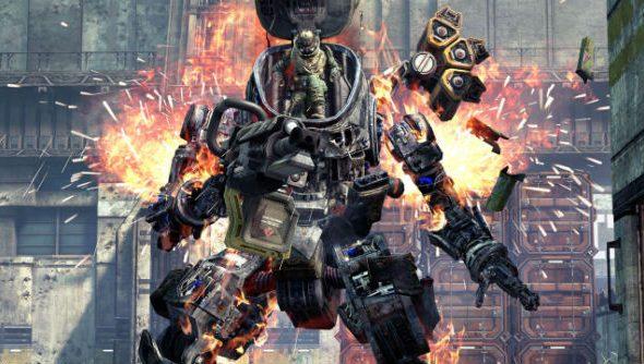 Titanfall 2 Respawn hiring
