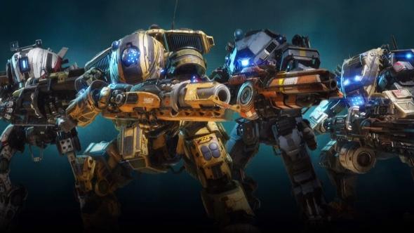 Titanfall 2 titan class guide