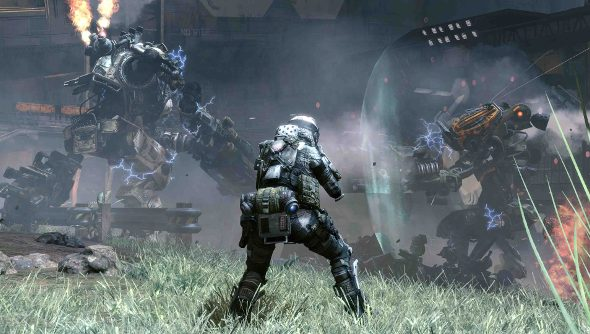 Titanfall 2 in 2016?