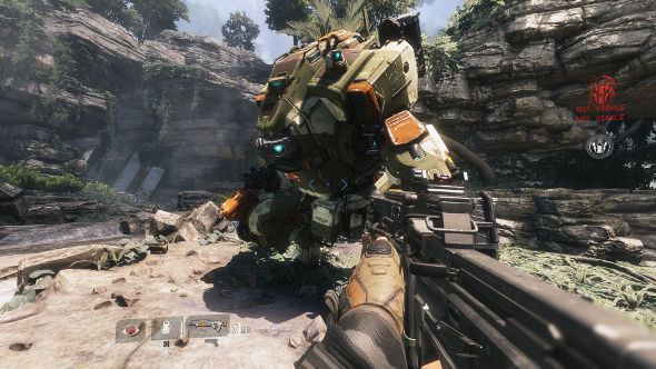 Titanfall 2 port review