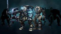 Titanfall 2 titan classes