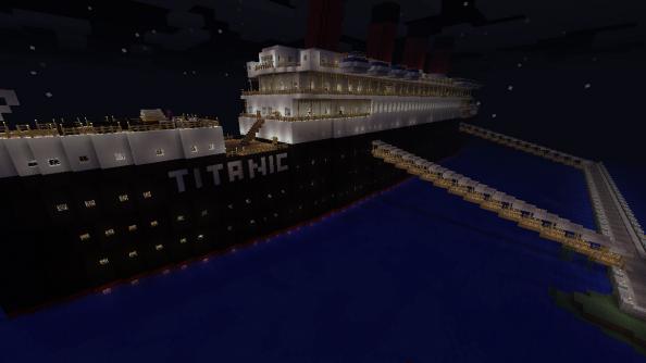 Titanic_Minecraft