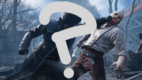 Topic of the Week: Assassin's Creed: Syndicate