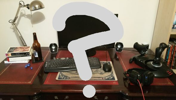 Topic of the Week: Where do you game