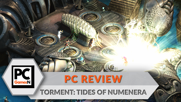 Torment: Tides of Numenera PC review