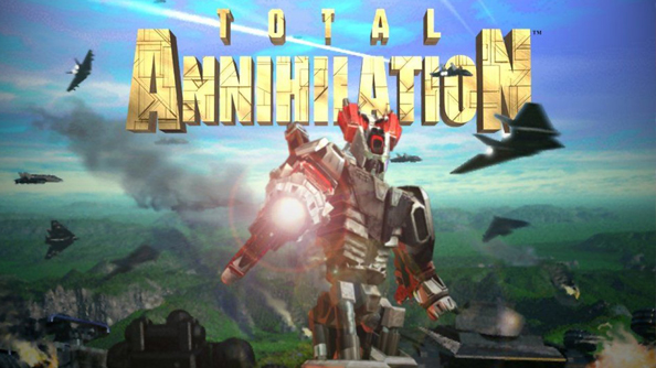 "Wargaming acquires Total Annihilation and Masters of Orion, news games ""will be big, triple-A, massive titles"""