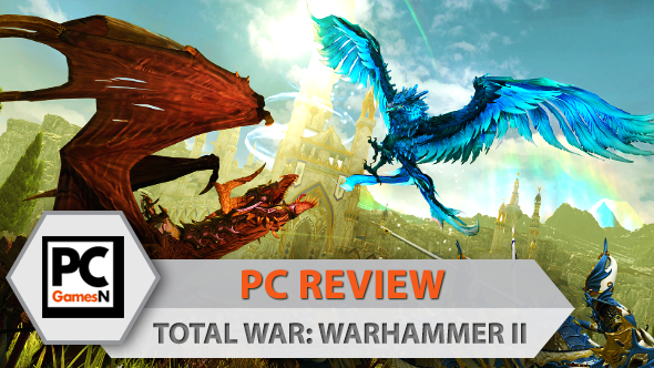 Total War: Warhammer 2 PC review | PCGamesN