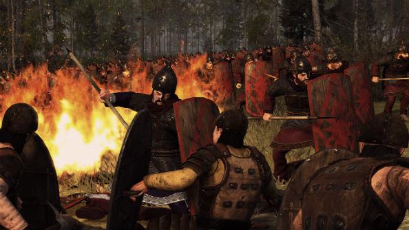 Total War: Attila Slavic DLC