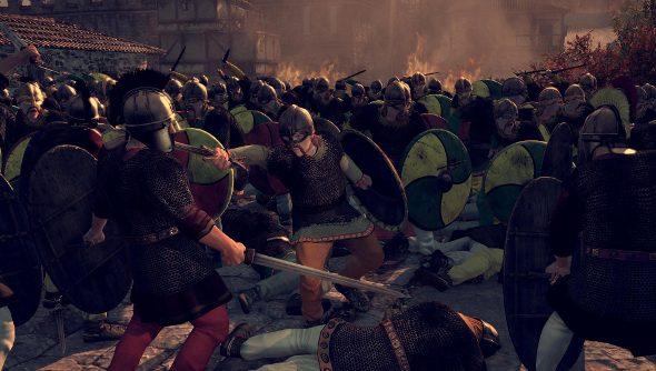 Total War: Attila historical battles