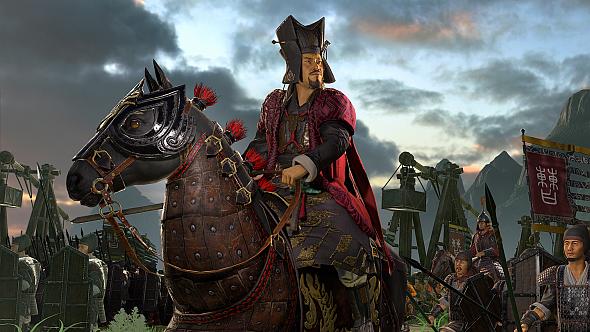 Total War: Three Kingdoms release date