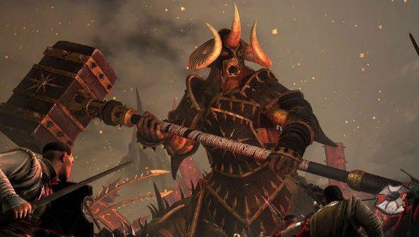 Total War: Warhammer regional occupation
