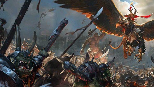 Total War Warhammer Humble