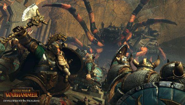 Total War: Warhammer hands-on preview