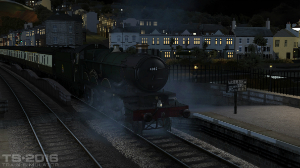 Train Simulator 2016 release date out now
