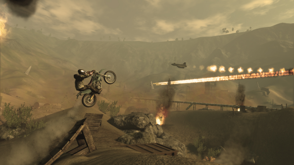 Trials Evolution: Gold will wheelie its way onto the PC on March 22, expect accidents