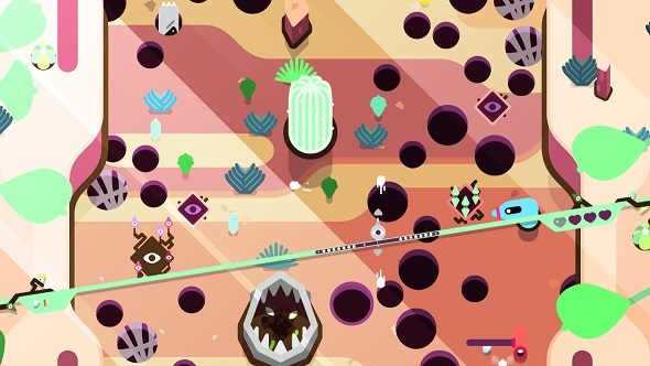 TumbleSeed patch