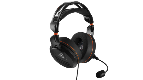 Best high-end gaming headset runner-up - Turtle Beach Elite Pro