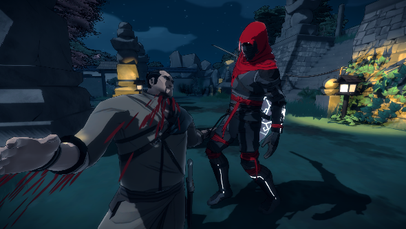 Twin Souls E3 2015